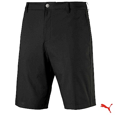PUMA GOLF Jackpot Short 高爾夫球短褲 黑色 亞規 579169 01