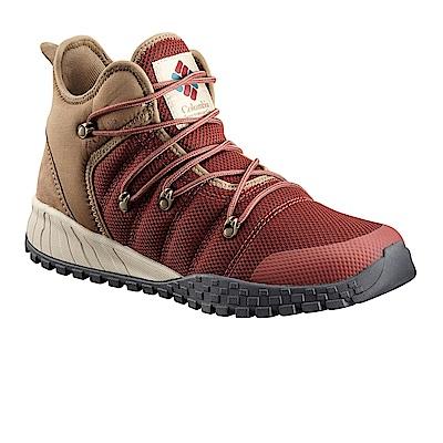Columbia 哥倫比亞 Omni TECH 男款 防水休閒靴