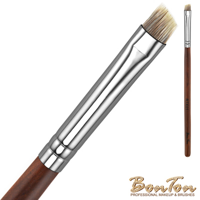 BonTon 原木系列 斜眉刷(M)  RTX01 猸子毛