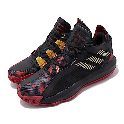 adidas 籃球鞋 Dame 6 GCA CNY 男鞋