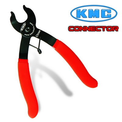 《KMC CONNECTOR》鍊條快扣組立工具
