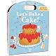 Let's Bake A Cake! 一起做蛋糕吧! 手提操作書 product thumbnail 2