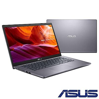 ASUS X409FJ 14吋窄邊框筆電(i5-8265U/MX230/4G/1TB/灰