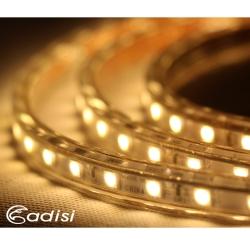 ADISI LED暖白光燈條-6米 AS17001-6M-WW(裝飾燈、戶外露營、燈具)