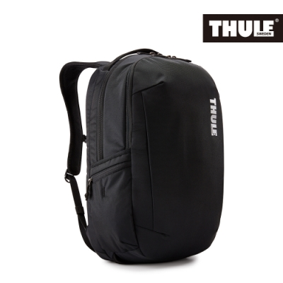 THULE-Subterra Backpack 30L筆電後背包TSLB-317-黑