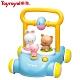 日本《樂雅 Toyroyal》森林好朋友音樂助步車 product thumbnail 1