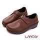 LA NEW DCS舒適動能氣墊休閒鞋(女225026201) product thumbnail 2