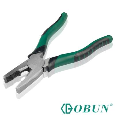 OBUN 8 專業級省力老虎鉗/鋼絲鉗 501214