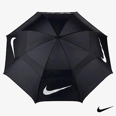 Nike Golf 防風抗雨高爾夫直立自動傘 GGA370-001