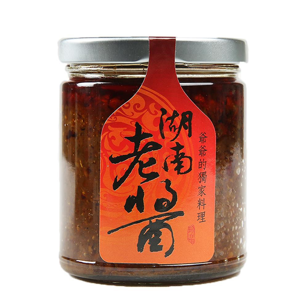 台灣向記 湖南老醬(炸醬)