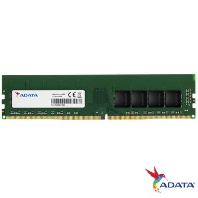威剛 DDR4 2666 16G 桌上型記憶體 (1024X8)