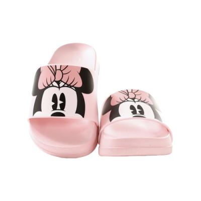 魔法Baby童鞋 台灣製迪士尼米妮授權正版舒適美型拖鞋sd3104