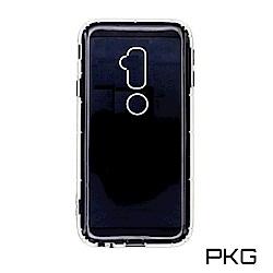 PKG Nokia 8.1 超透360空壓氣墊殼