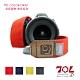 70L 彩色背帶 COLOR STRAP 素色系列 真皮 撞色 微單 單眼適用 product thumbnail 1