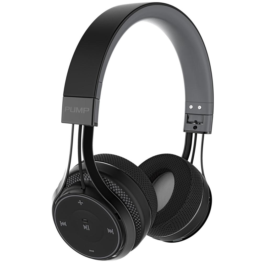 BlueAnt PUMP Soul 耳罩式藍牙運動耳機