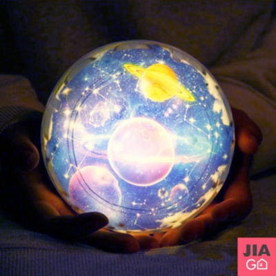 JIAGO 星空投影小夜燈