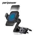 peripower PS-T07 無線充系列/儀錶板&出風口雙手機支架組合包