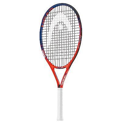 HEAD Radical 25吋 活力橘 兒童網球拍 (適合8-10歲) 233218