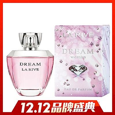 時時樂限定-La-Rive-Dream夢幻女郎女性
