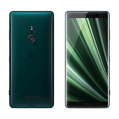 【無卡分期-12期】SONY Xperia XZ3 (6G/64G)6吋智慧手機