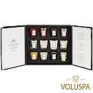 美國香氛 VOLUSPA Japonica 日式庭園全系列 12入官方精緻禮盒組