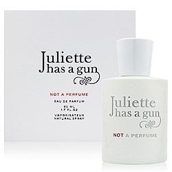 Juliette has a gun帶槍茱麗葉 非香水淡香精 50ml