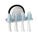 DeHUB 吸盤牙刷架(4支)
