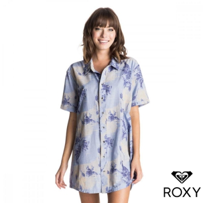 【ROXY】MY HERITAGE BEACH SHIRT 襯衫