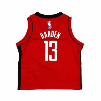 NIKE NBA 幼兒球衣 火箭隊 James Harden