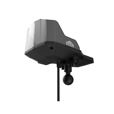 魔吸Magfit 強力磁吸機車手機架(充電車燈版)