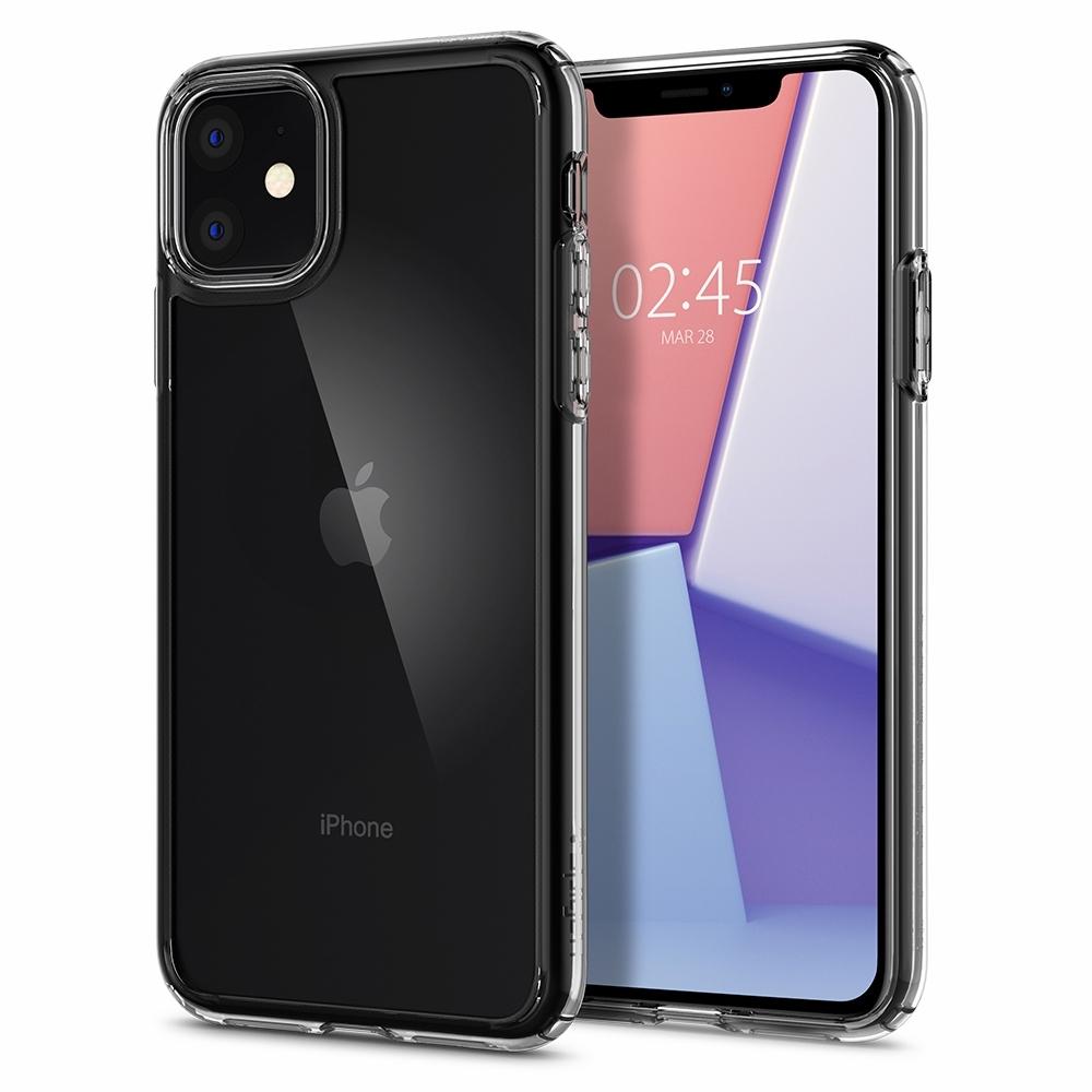 SGP / Spigen iPhone 11 Ultra Hybrid-防摔保護殼 product image 1