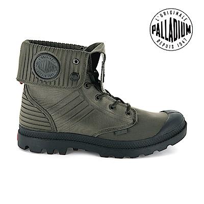 Palladium  BAGGY AMPHIBIAN軍靴-女-橄欖綠