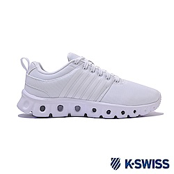 K-SWISS Tubes Vector CMF輕量訓練鞋-女-白