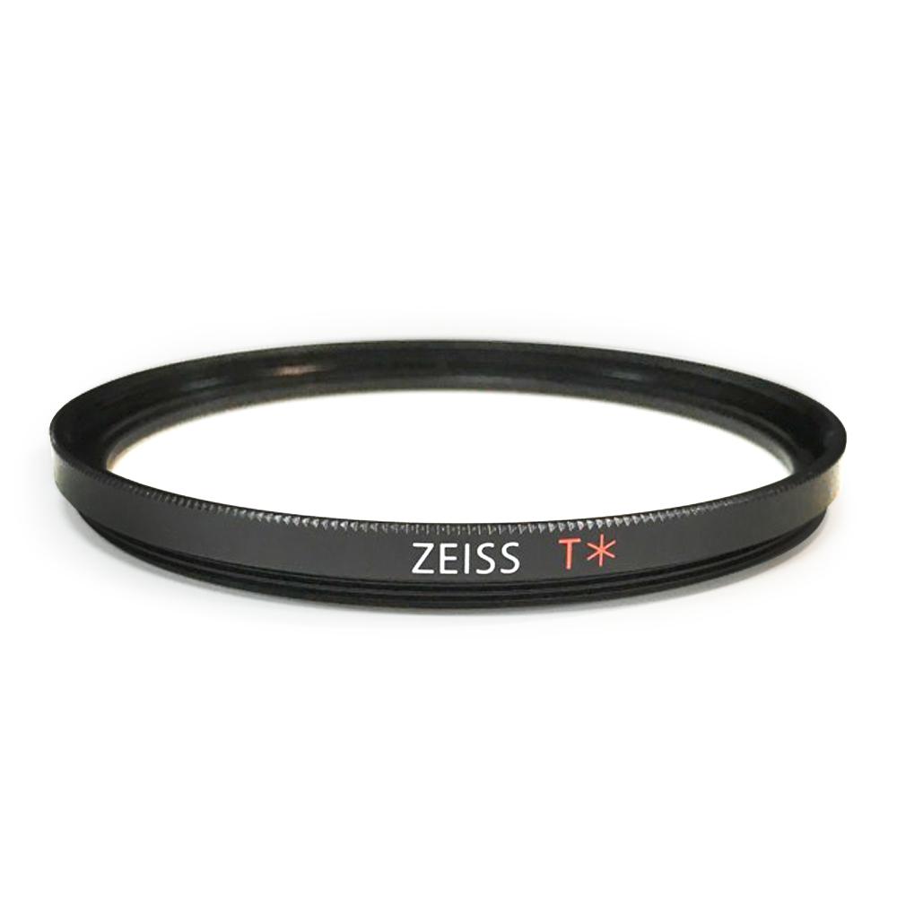 蔡司 Zeiss T* UV 多層鍍膜保護鏡/62mm