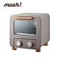 mosh電烤箱 M-OT1 BR 棕 product thumbnail 1