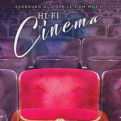 發燒電影院-Hi-fi配樂精選 2CD