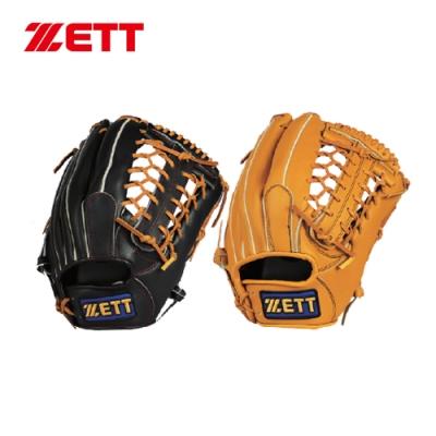 ZETT JR7系列少年專用棒球手套 12.25吋 野手通用