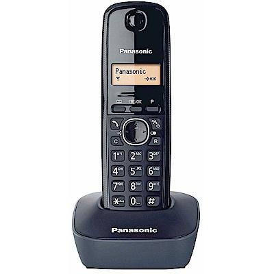 公司貨 Panasonic 國際牌數位DECT 無線電話 KX-TG1611 TW