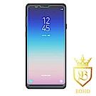 [BOHO]完全保護 鋼化玻璃保護貼 9H Samsung A8 Star