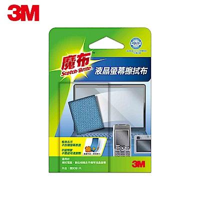 3M 魔布液晶螢幕擦拭布