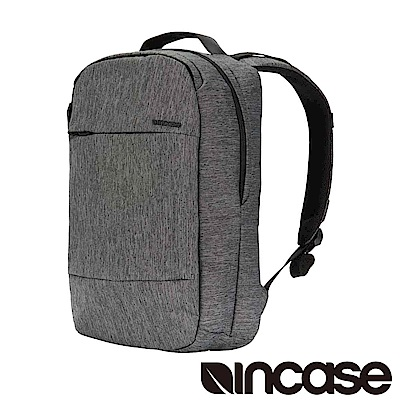 INCASE City Dot Backpack 13吋 城市迷你筆電後背包 (麻灰)
