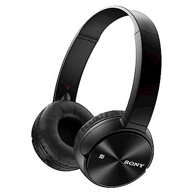 SONY 耳機 MDR-ZX330BT 無線藍牙 NFC 可通話 頭戴式耳機
