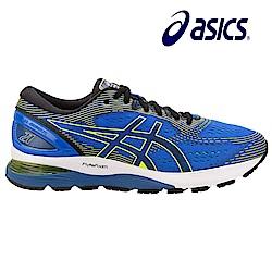 Asics 亞瑟士 GEL-NIMBUS 21 (4E)  超寬楦 男慢跑鞋