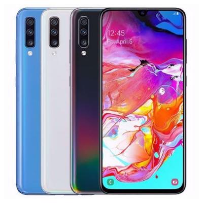 【福利品】SAMSUNG Galaxy A70 (6G/128G) 超廣角三鏡頭手機