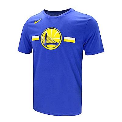NIKE NBA DRY-FIT短袖T恤 勇士隊 933524495