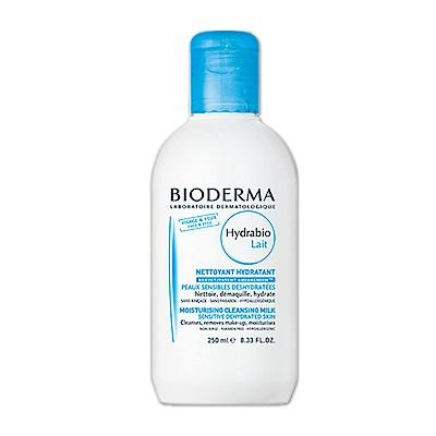 BIODERMA貝膚黛瑪 保濕水潤潔膚乳-250ml