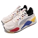 Puma 休閒鞋 RS-X Colour Theory 男女鞋 product thumbnail 1