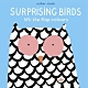 Surprising Birds:Lift-The-Flap Colours 精裝翻翻書 product thumbnail 1
