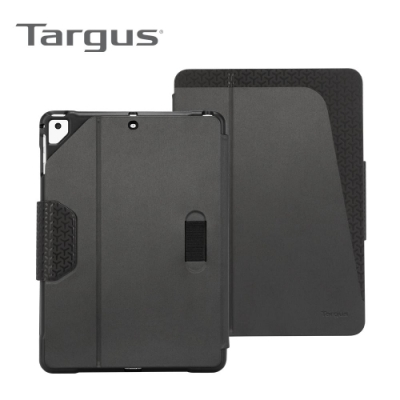 Targus NewClick-in iPad 9.7 吋 保護殼-經典黑-THZ736GL