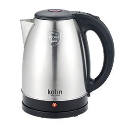 Kolin歌林2L不鏽鋼快煮壺KPK-LN206